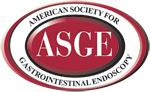 ASGE logo