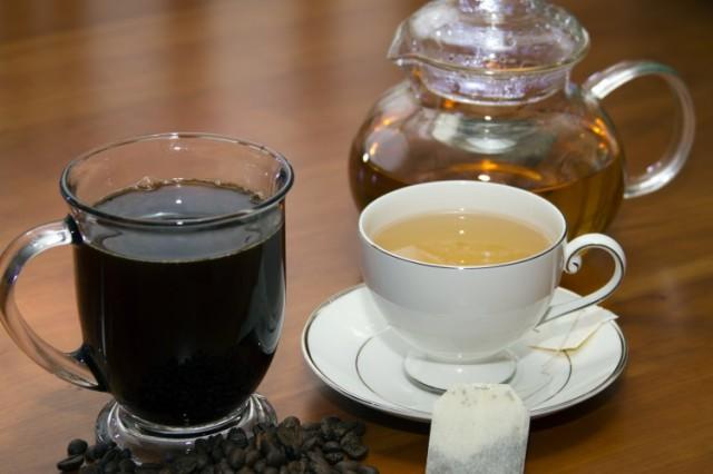 Risultati immagini per tè e caffè