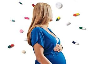 farmaci pericolosi in gravidanza