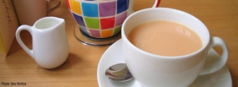 Tea web