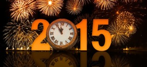 Buon Anno 2015