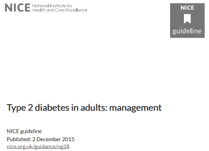 type _2 _diabetes