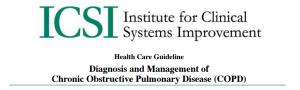 ICSI-COPD