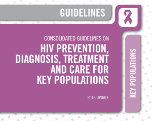 WHO-guidelines-HIV