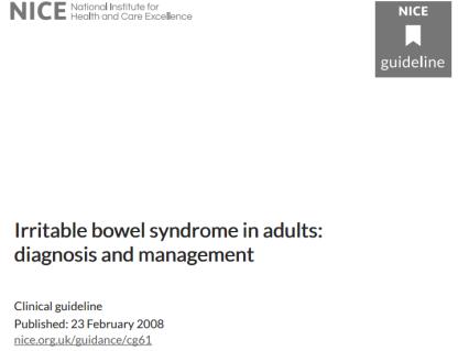 IBD-guideline