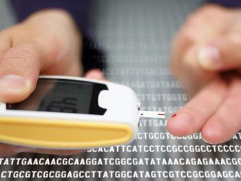 genetics-diabetes