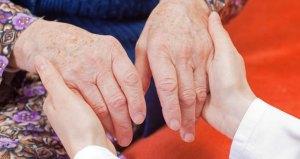 Parkinson-tremors