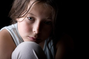 depression-children