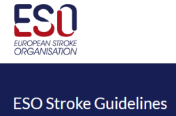 ESO-guidelines