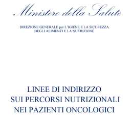 nutrizione-oncologia
