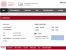 Pinali Web Site