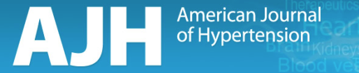 American-Journal-of-Hypertension