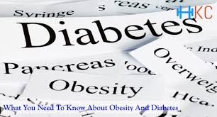 diabetes-obesity