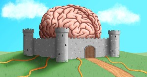 brain-fortress