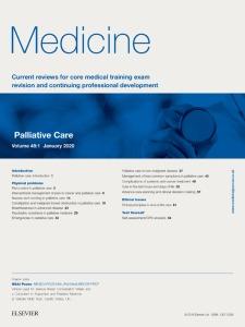 Medicine -cover
